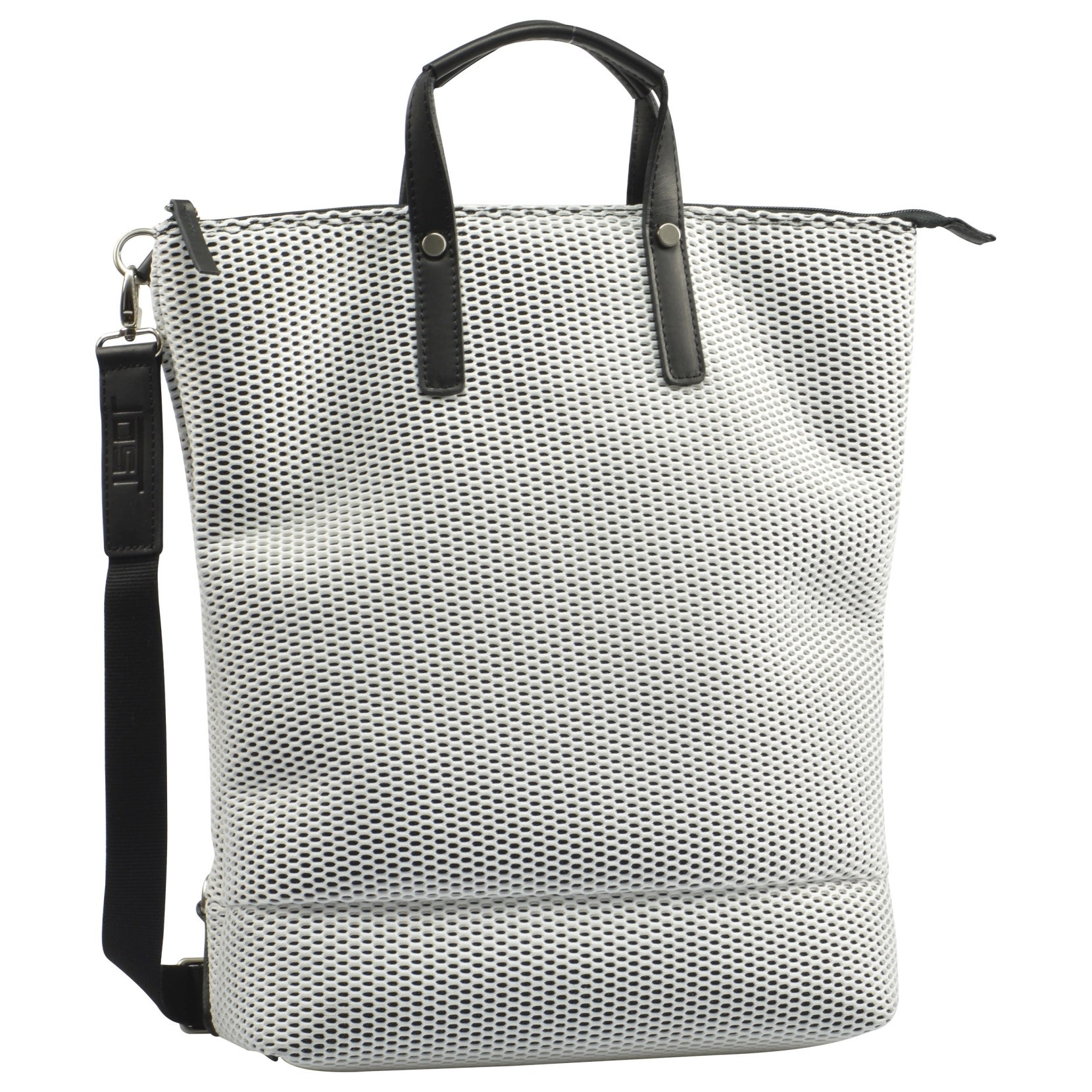 bd571e5bfc5cc Mesh 6178 X-Change 3in1 Bag S weiss - Todt   Meiers