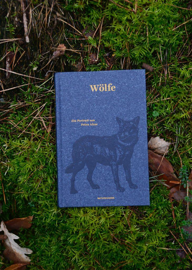 Naturkunden Buch Buchreihe